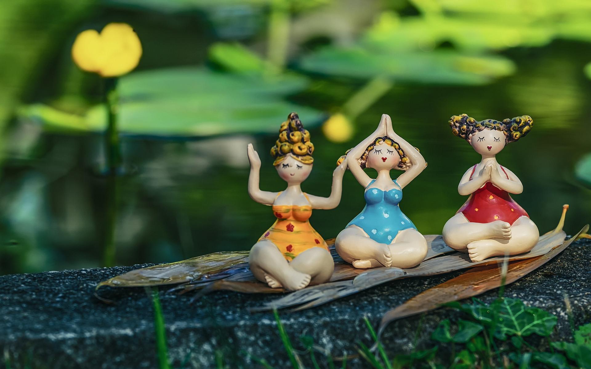 se concentrer et méditer