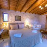 la chambre-villa Adriana